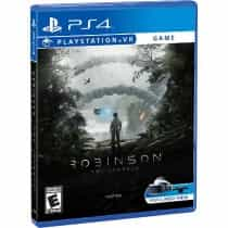 Robinson: The Journey, PlayStation 4 (Games),…