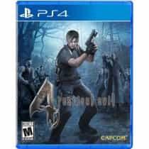 Resident Evil 4, PlayStation 4 (Games), Shooting,…