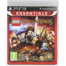 Compare LEGO Hobbit: Essentials, PlayStation 3   Games , Action Adventure, at KSA Price