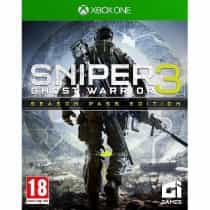 Sniper Ghost Warrior 3, Season Pass Edition, Xbox…