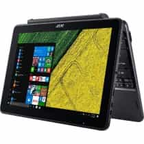 Acer Switch S1003-100H, 2-in-1 Laptop - Detachable…
