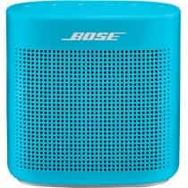 Bose SoundLink Color II, Portable Speaker, Bluetooth/NFC,…