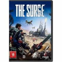 Compare The  Surge, PC  Game, Fighting, Blu ray Disc at KSA Price