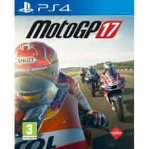 MotoGP 17, PlayStation 4 (Games), Racing, Blu-ray…