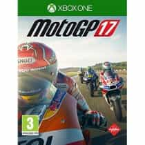 MotoGP 17, Xbox One (Games), Racing, Blu-ray…