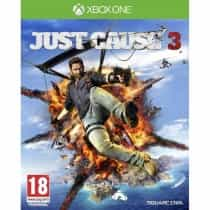 Just Cause 3, Xbox One (Games), Action/Adventure,…