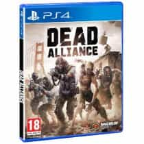 Dead Alliance, PlayStation 4 (Games), Shooting,…