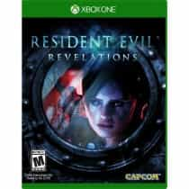 Resident Evil Revelations, Xbox One (Games), Action/RPG…