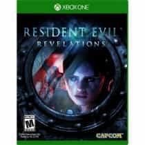 Resident Evil Revelations, Xbox One (Games), Action/RPG…
