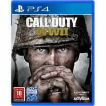 Call of Duty WWII, PlayStation 4 (Games), Shooting,…