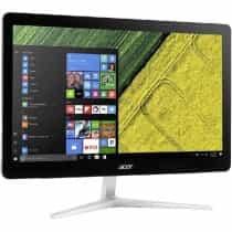 Acer Aspire Z24-880, Desktop All-in-One, Intel Core…