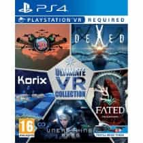Ultimate VR Collection (VR Required), PlayStation…