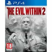The Evil Within 2, PlayStation 4 (Games),…