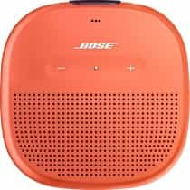 Bose SoundLink Micro, Portable Speaker, Bluetooth,…