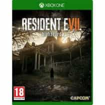 Resident Evil 7: Biohazard Edition, Xbox One…