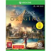 Assassins Creed: Origins (Arabic Gulf Version), Xbox…