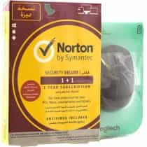 Norton Security 3.0 with Mouse, English, 1 User,…