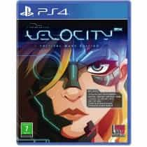 Velocity 2X: Critical Mass Edition, PlayStation…