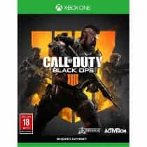 Compare Call of  Duty: Black Ops  4,  Xbox One   Games , Shooting, Blu ray Disc at KSA Price