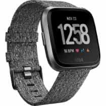 Fitbit Versa SE Smartwatch, 42 mm - Sport…
