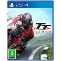 TT Isle of Man - Ride on the Edge,…