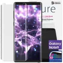 Araree Pure, Smartphone Screen Protector, for (Samsung)…
