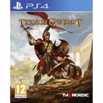 Compare Titan Quest, PlayStation 4   Games , Action RPG  Role Playing , Blu ray Disc at KSA Price
