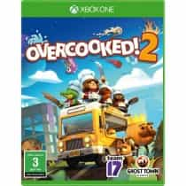Overcooked! 2, Xbox One (Games), Family, Blu-ray…
