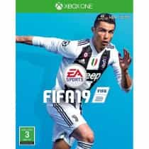 FIFA 19, Xbox One (Games), Sports, Blu-ray Disc