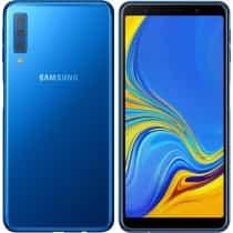 Samsung Galaxy A7 2018, 128 GB, Blue, 4G…