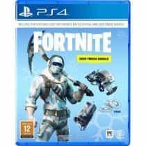 Digital Code, Fortnite, PlayStation 4 (Games),…