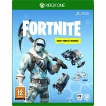 Digital Code, Fortnite, Xbox One (Games), FPS…