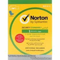 Compare Norton Security Standard, Arabic English, 1  User  3  Years , Product Key   Internet Download  at KSA Price