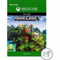 Digital Code, Minecraft, Xbox One (Games), Simulation,…