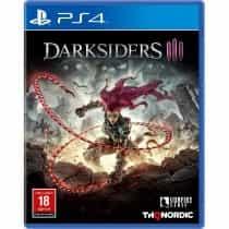 Darksiders III, PlayStation 4 (Games), Action/Adventure,…