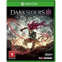 Darksiders III, Xbox One (Games), Action/Adventure,…