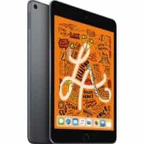 "Compare Apple iPad mini 5,  WiFi Tablet PC,  7.9"", 256  GB,  Space Gray at KSA Price"