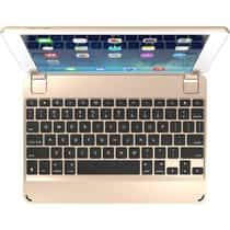 Compare Brydge 9.7  Keyboard, Bluetooth, for  iPad Pro  9.7     2016 iPad Air  2,  Gold at KSA Price