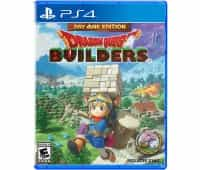 Compare Dragon Quest Builders    PlayStation 4  at KSA Price