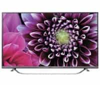 LG 43 Inch 4K Ultra HD Smart LED TV…
