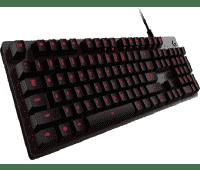 Logitech Gaming Keyboard Wired G413 Mechanical