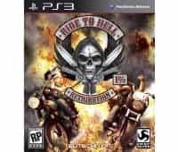 Compare Ride To  Hell    Retribution  PlayStation 3   at KSA Price