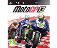 Moto GP 13 (PlayStation 3)