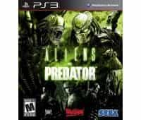 Compare Aliens vs  Predator    Playstation 3  at KSA Price