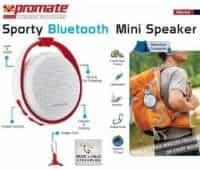 Compare Promate MEDAL Universal Bluetooth Mini Speaker, 3  ...  at KSA Price