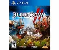 Blood Bowl 2 - PlayStation 4
