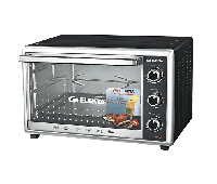 Elekta 42L Electric Oven with Rotisserie with convection