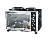 Elekta Electric Oven with 2 Hot Plate and…