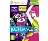 Just Dance 3 (Xbox 360)