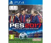 Pro Evolution Soccer 2017 - PlayStation 4…